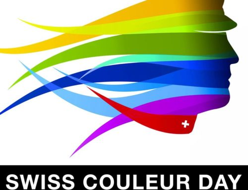 Swiss Couleur Day